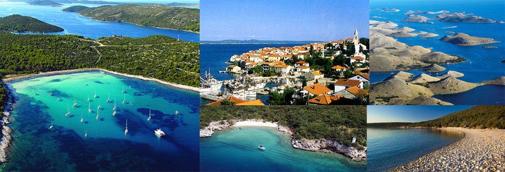 Boat Rental Service Zadar