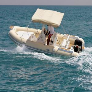 WAV Marine Proline 620